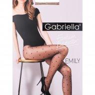 Колготки женские «Gabriella» Emily, 20 den, размер 4, бежевый