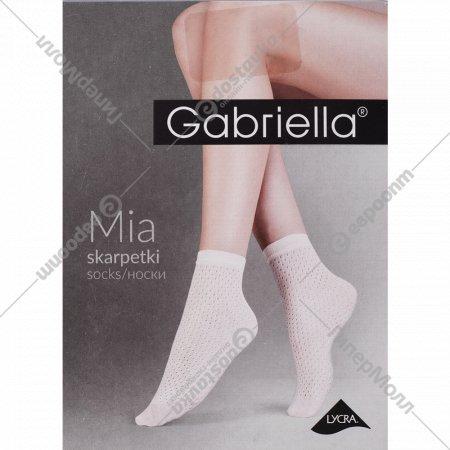 Носки женские «Mia» 20 den, размер 23-27, бежевый