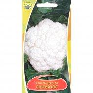 Семена капусты цветной «Сноубол» 0.3 г