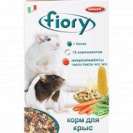 Корм для крыс «Fiory» 850 г.