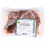 Полуфабрикат говяжий «Для супа Селянский» 1 кг., фасовка 0.8-1.1 кг