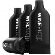 Чехол защитный для стеклянных бутылок «Winevichi» многоразовый.