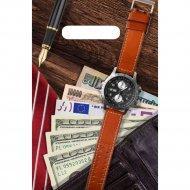 Мешок с ручками «Мужской NEW» 30х20 см.