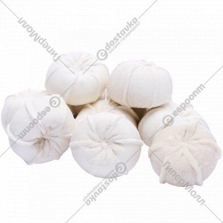Хинкали «Элика» «Элитные» 1 кг, фасовка 0.9-1.1 кг