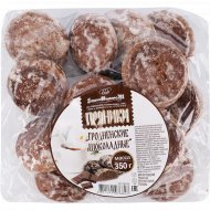 Пряники «Гродненские» шоколадные, 350 г