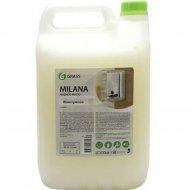Крем-мыло жидкое «Milana» жемчужное, 5 л.
