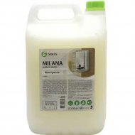 Крем-мыло жидкое «Milana» жемчужное 5 л.