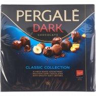 Набор конфет «Pergale» с темным шоколадом, 125 г.
