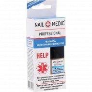 Формула восстановления ногтей «Nail Medic help» 10 мл.