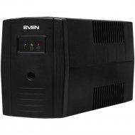 Источник бесперебойного питания «Sven» Pro 400VA.