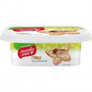 Сыр плавленый пастообразный «Ласковое лето» с грибами, 45%, 170 г
