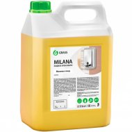 Крем-мыло жидкое «Milana» молоко и мед, 5 л