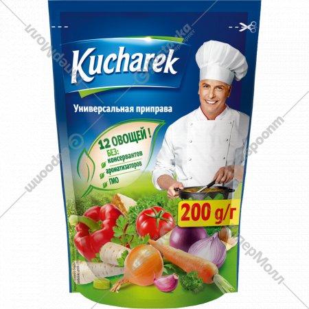 Приправа «Kucharek» универсальная, 200 г