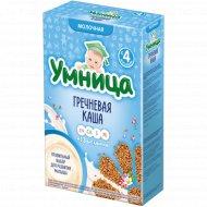 Каша гречневая молочная «Умница» 200 г.