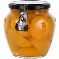 Абрикосы «Piacelli» в легком сиропе, 570 г