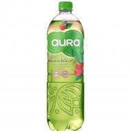 Чай холодный «Aura Iced Tea» зелёный с лесными ягодами, 0.5 л