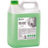 Мыло жидкое «Milana» Алоэ Вера, 5 л