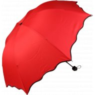 Зонт с проявляющимся рисунком.