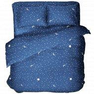 Комплект постельного белья «Samsara» Night Stars, полуторный, 150-17