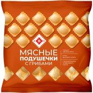 Пельмени «Мясные подушечки» с грибами 430 г