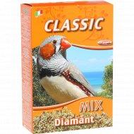 Корм для экзотических птиц «Classic» 400 г.