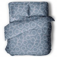 Комплект постельного белья «Samsara» Бесконечность, полуторный, 150-22