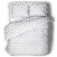 Комплект постельного белья «Samsara» Одуванчики, полуторный, 150-23