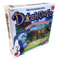 Настольная игра «Джинглики» неугомонный Бедокур.