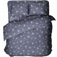 Комплект постельного белья «Samsara» Одуванчики, полуторный, 150-24