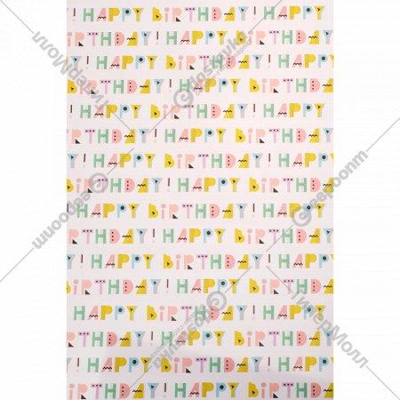 Бумага декоративная YC-03 ,набор, 2 шт