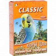 Корм для волнистых попугаев «Classic» 400 г.