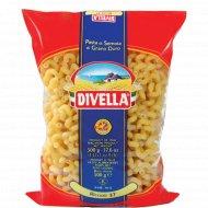 Макаронные изделия «Divella» №34 Ричиолли, 500 г.