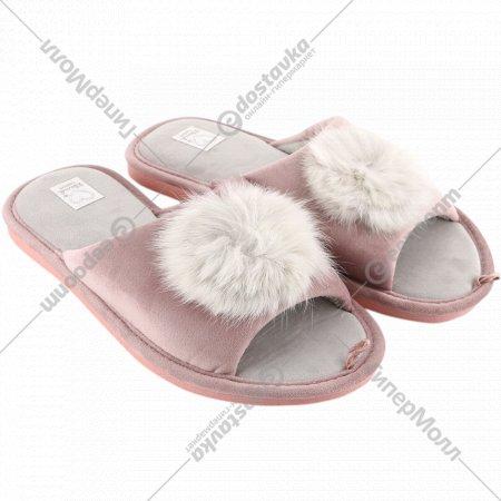 Обувь домашняя женская «Lucky Land».