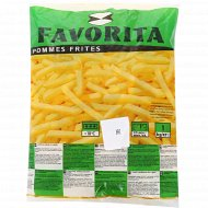 Картофель фри «Фаворита» замороженный, 1 кг.