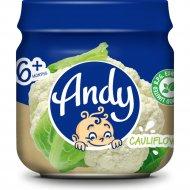 Пюре из цветной капусты «Andy» 80 г.