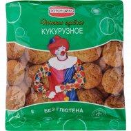 Печенье кукурузное «Рототайка» без глютена, на фруктозе, 200 г