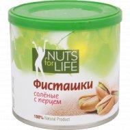 Фисташка« Nuts For Life» 100 г.