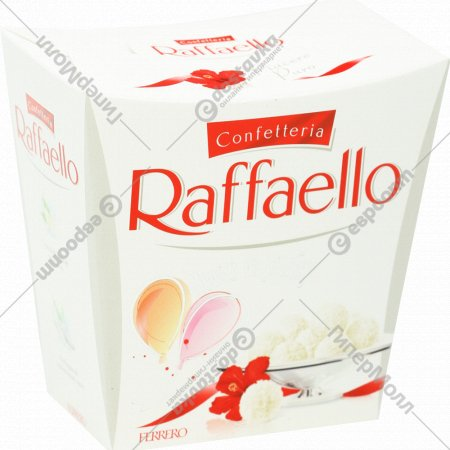 Конфеты «Раффаэлло» 40 г.