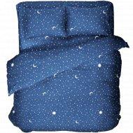 Комплект постельного белья «Samsara» Night Stars, двуспальный, 200-17