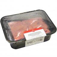 Полуфабрикат мясной «Домашний свиной люкс» 1 кг, фасовка 0.32 кг