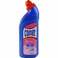 Чистящий гель «Comet» весенняя свежесть, 500 мл.