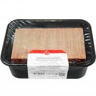 Полуфабрикат мясной «Печеночный говяжий» 1 кг, фасовка 0.55-0.85 кг