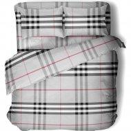 Комплект постельного белья «Samsara» Песочные часы, двуспальный, 200-20