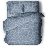 Комплект постельного белья «Samsara» Бесконечность, двуспальный, 200-22
