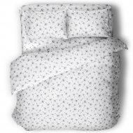 Комплект постельного белья «Samsara» Одуванчики, двуспальный, 200-23