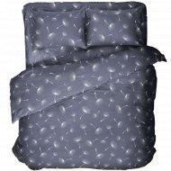 Комплект постельного белья «Samsara» Одуванчики, двуспальный, 200-24