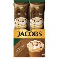 Напиток кофейный «Jacobs» мокка, 21,9 г
