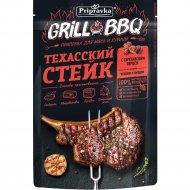 Приправа «Приправка» Grill&BBQ Техасский стейк, 30г
