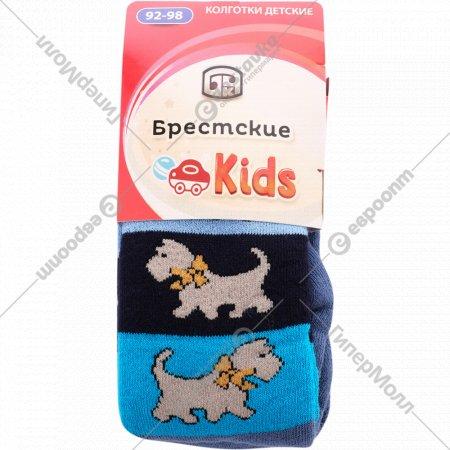 Колготки детские «Брестские» 3265 модель 878, р.92-98, 52-56, 13-14