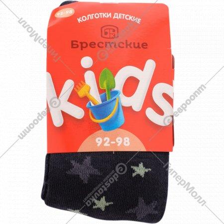 Колготки детские «Брестские» 3280 модель 514, р.92-98,52-56,13-14